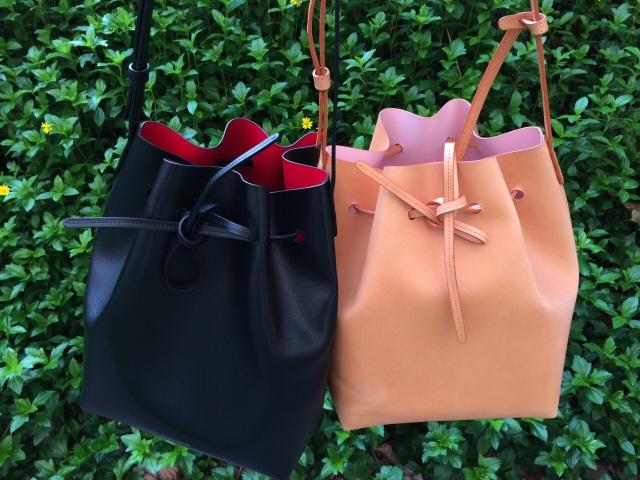 MG Bucket Bags